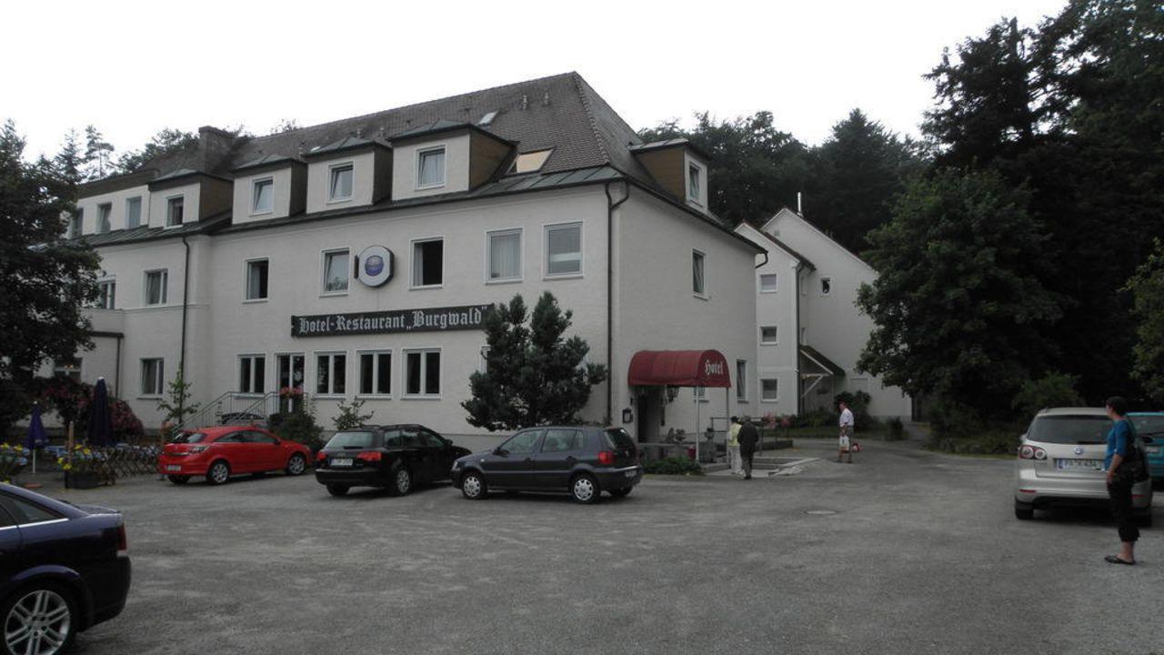Hotel Burgwald Passau Holidaycheck Bayern Deutschland