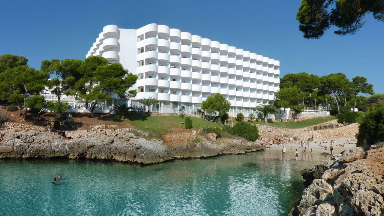 AluaSoul Mallorca Resort (Porto Petro) • HolidayCheck (Mallorca ...