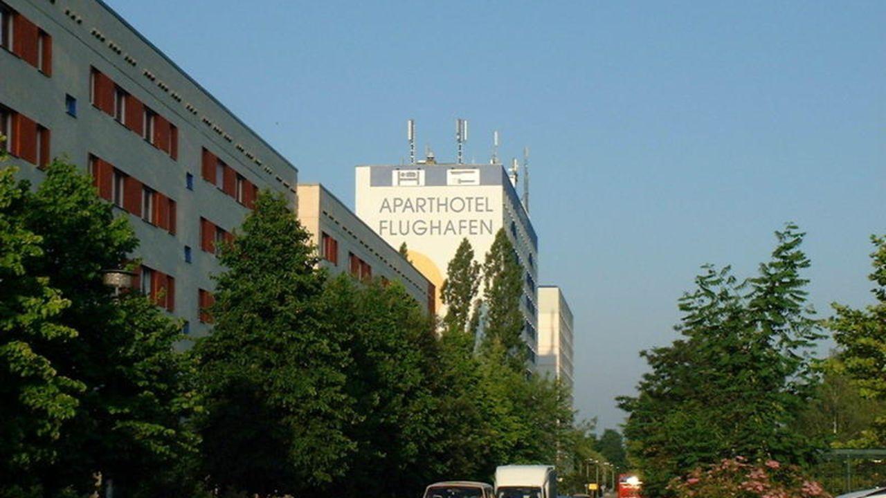 Airport Hotel Berlin Brandenburg Geschlossen Sch 246 Nefeld