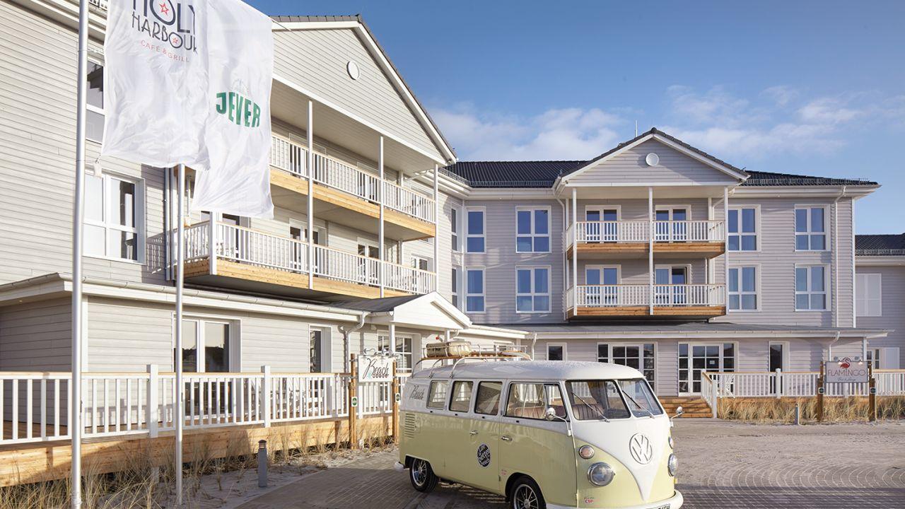 Hotels In Heiligenhafen Deutschland