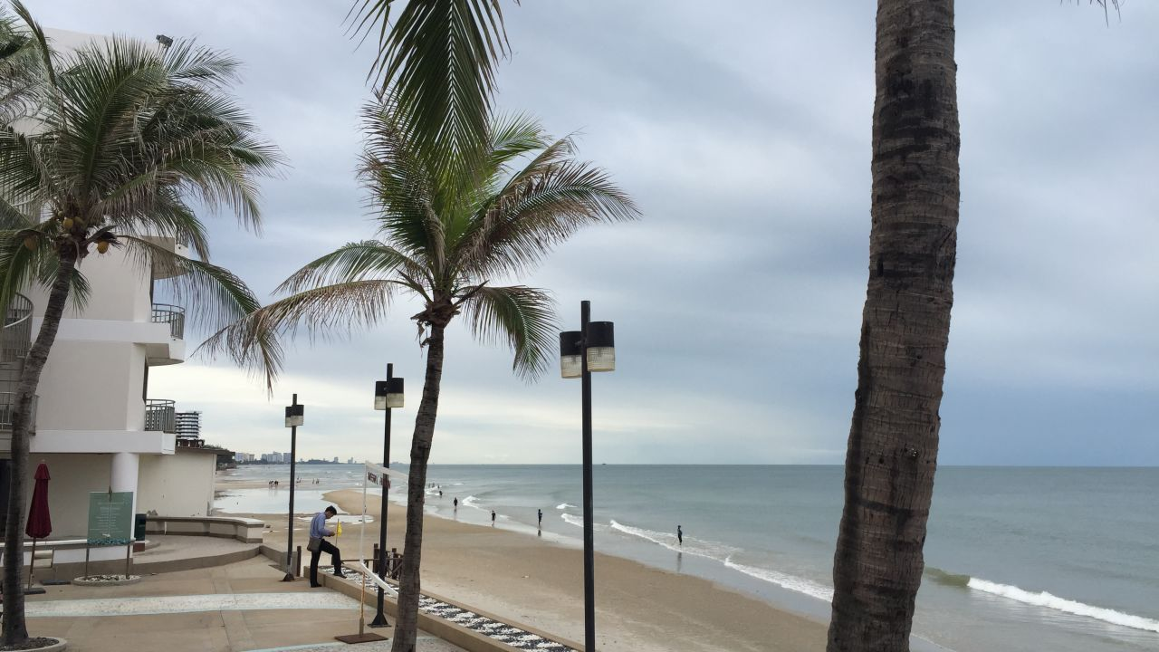 Hotel The Imperial Hua Hin Beach Resort