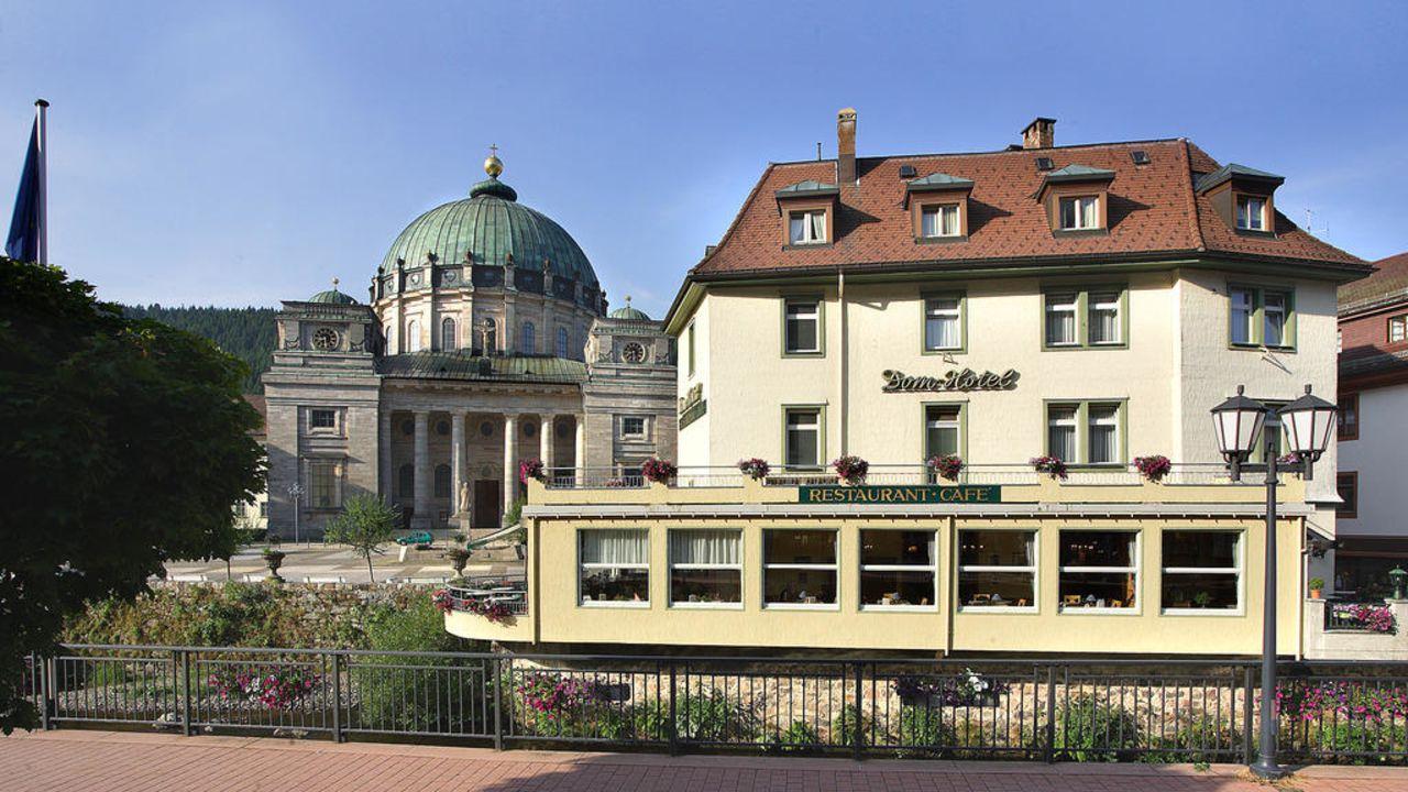 Dom Hotel (St. Blasien) • HolidayCheck (Baden-Württemberg | Deutschland)