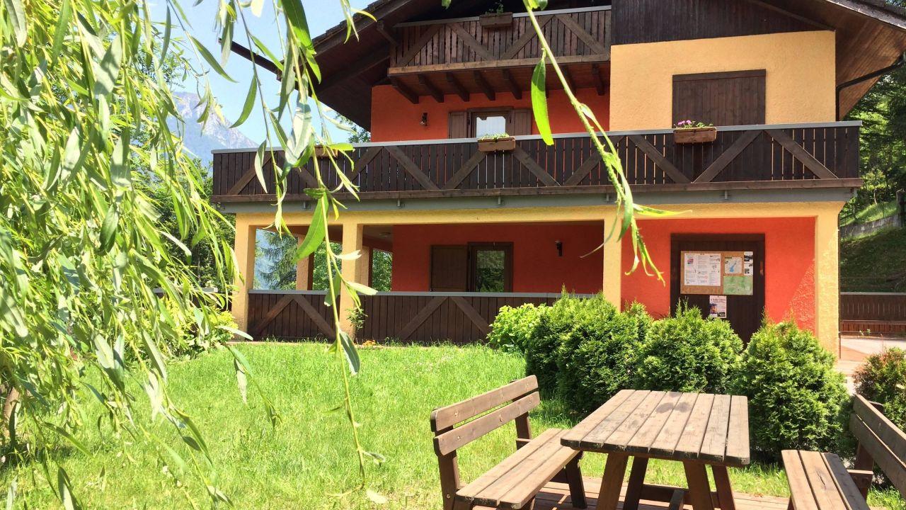 Village alle Terrazze 1 (Ledro) • HolidayCheck (Trentino | Italien)