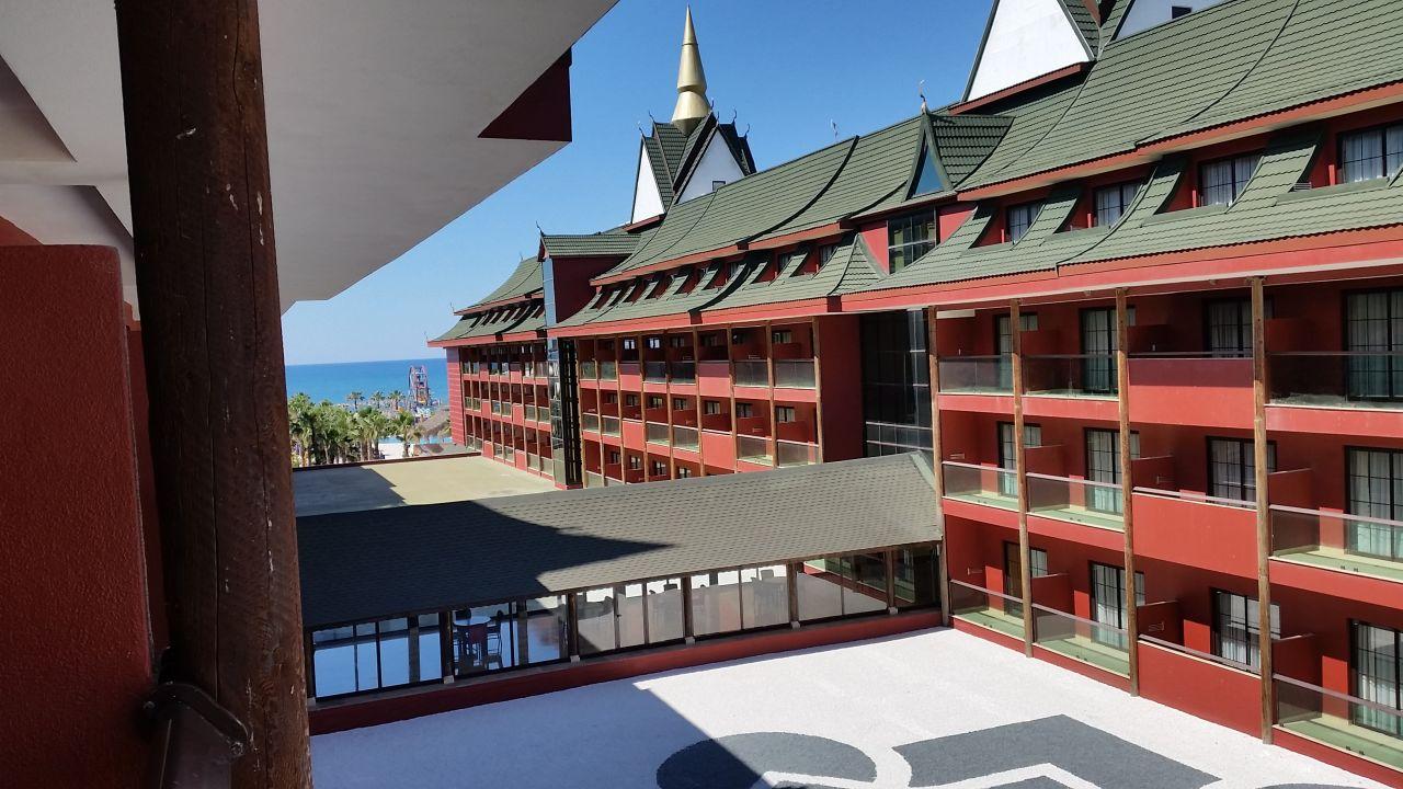 Siam Elegance Hotels Spa Belek Bogazkent Holidaycheck