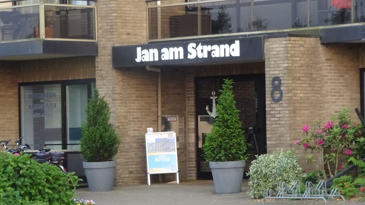 Haus Jan am Strand Cuxhaven • HolidayCheck
