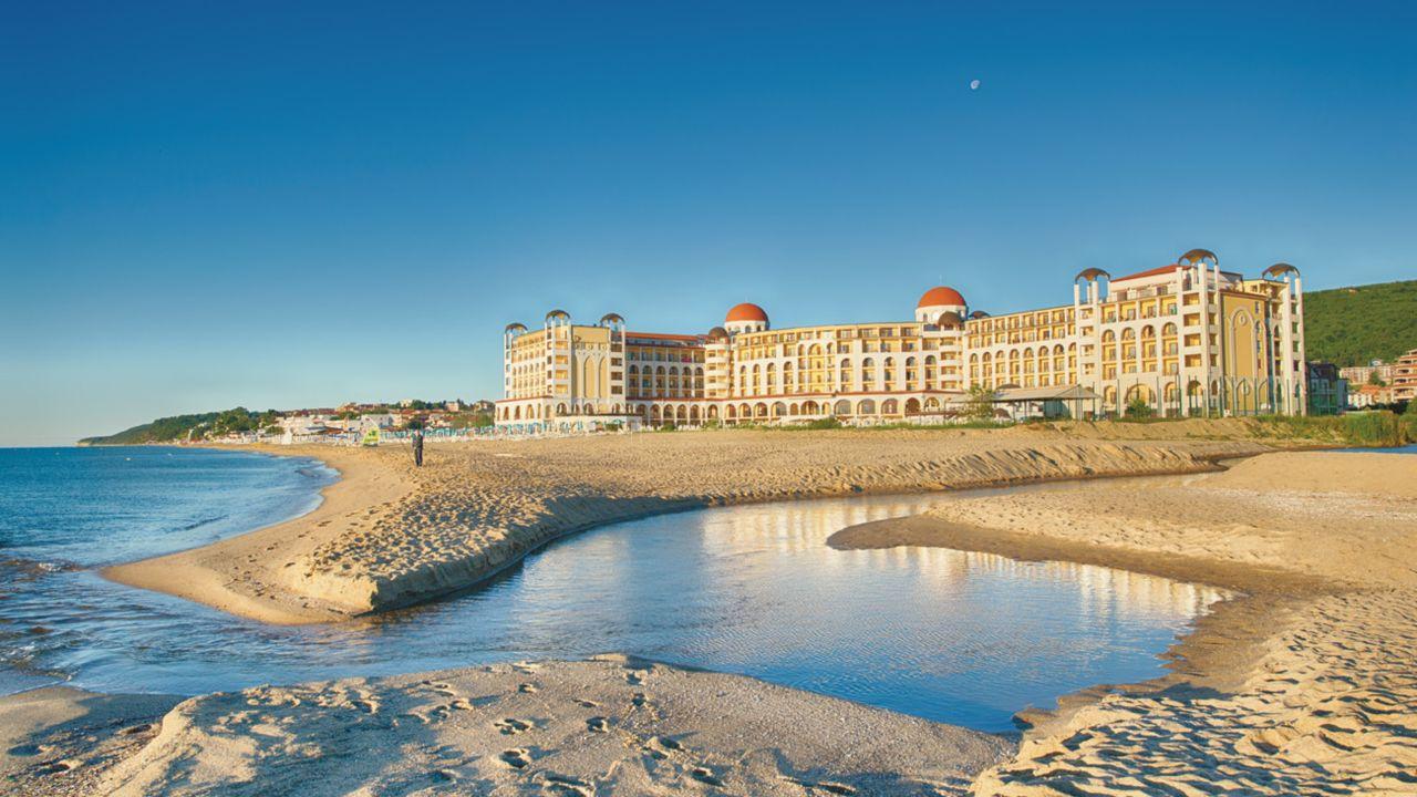 obzor bulgarien karte Hotel Riu Helios Bay (Obzor) • HolidayCheck (Bulgarien Süden