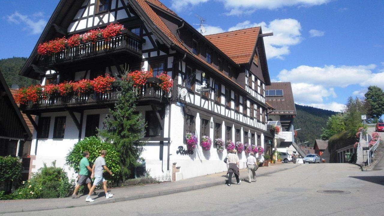 hotel alpirsbach