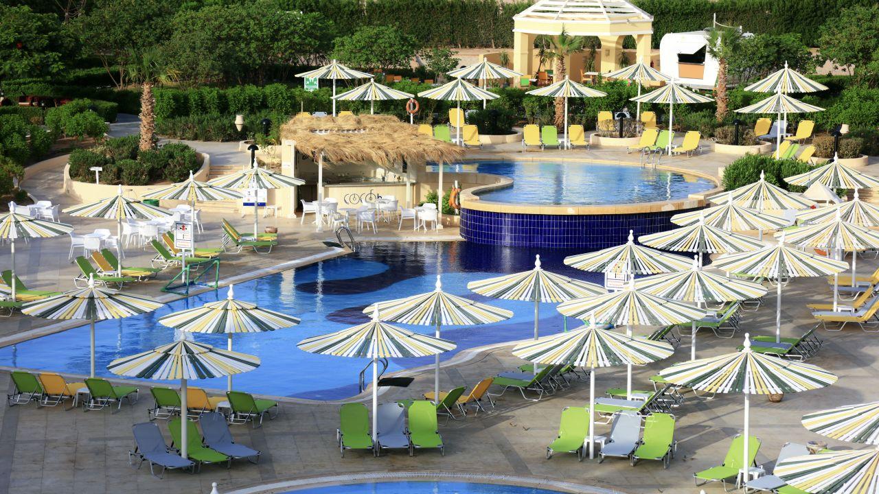 Labranda Garden Makadi Makadi Bay Holidaycheck Hurghadasafaga