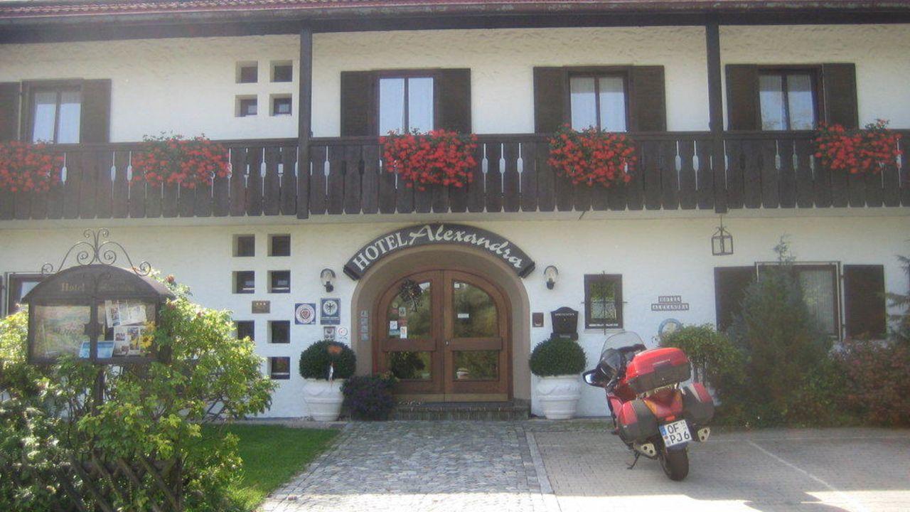 hotel alexandra bad t lz bad t lz holidaycheck bayern deutschland. Black Bedroom Furniture Sets. Home Design Ideas