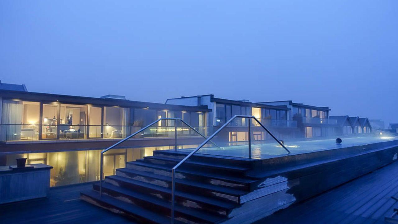 hotel seesteg norderney in norderney holidaycheck. Black Bedroom Furniture Sets. Home Design Ideas