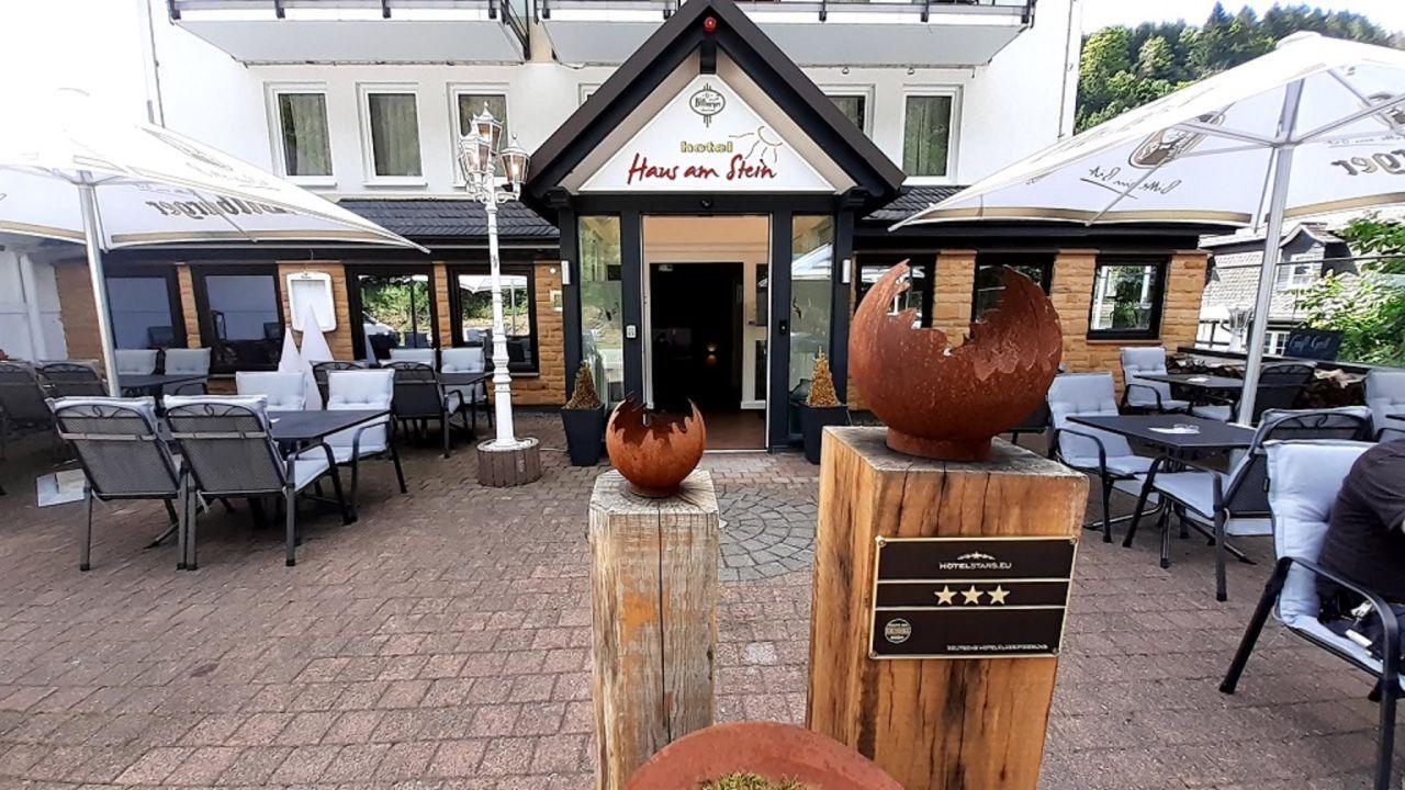hotel haus am stein winterberg holidaycheck nordrhein westfalen deutschland. Black Bedroom Furniture Sets. Home Design Ideas