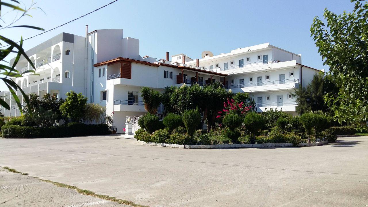 Hotel Faliraki Bay Bewertungen