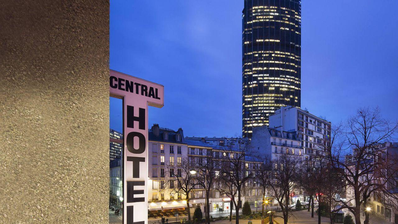 Central hotel paris paris holidaycheck gro raum paris for Frankreich hotel paris