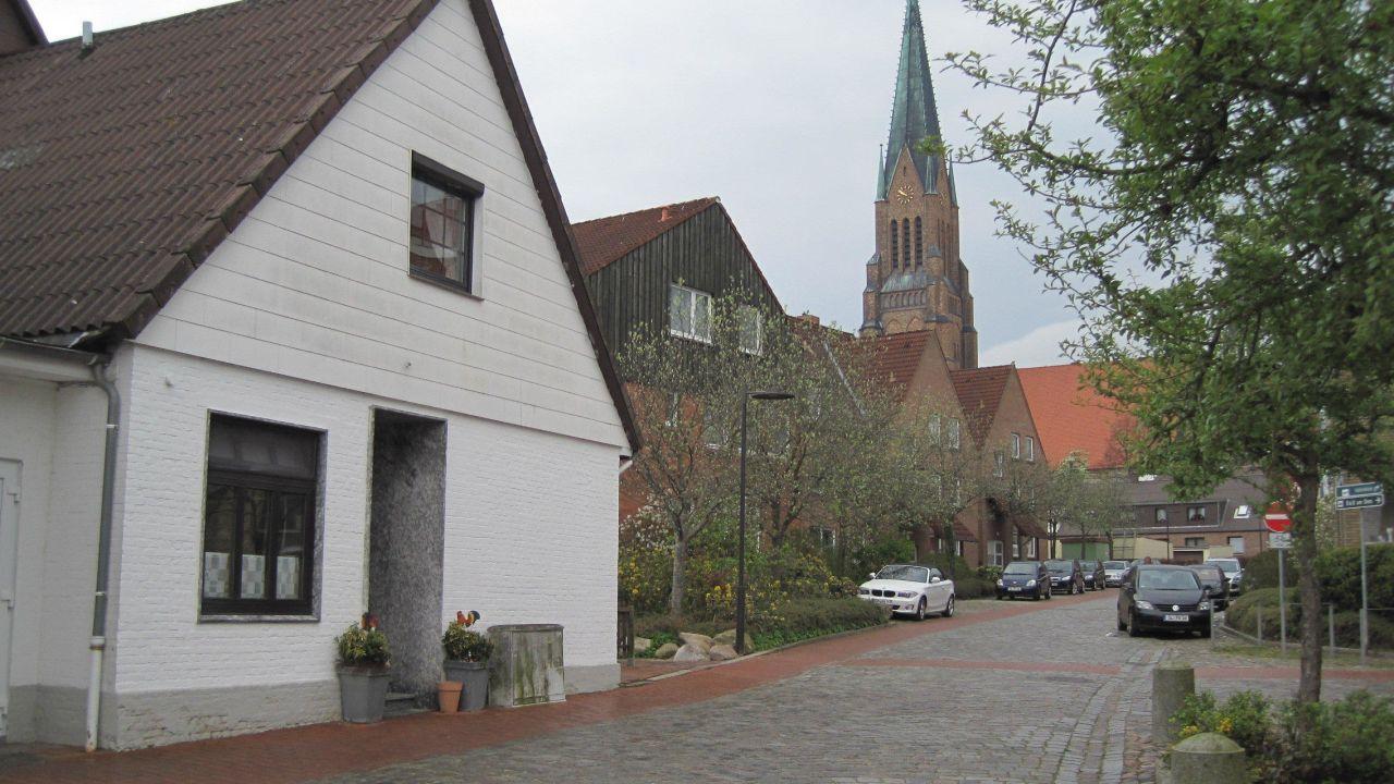 Hotel Olschewski (Schleswig) • HolidayCheck (Schleswig-Holstein ...