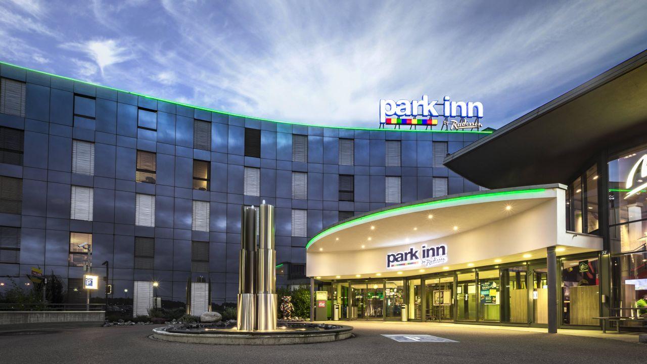 Park Inn By Radisson Zurich Airport Rumlang Holidaycheck Kanton