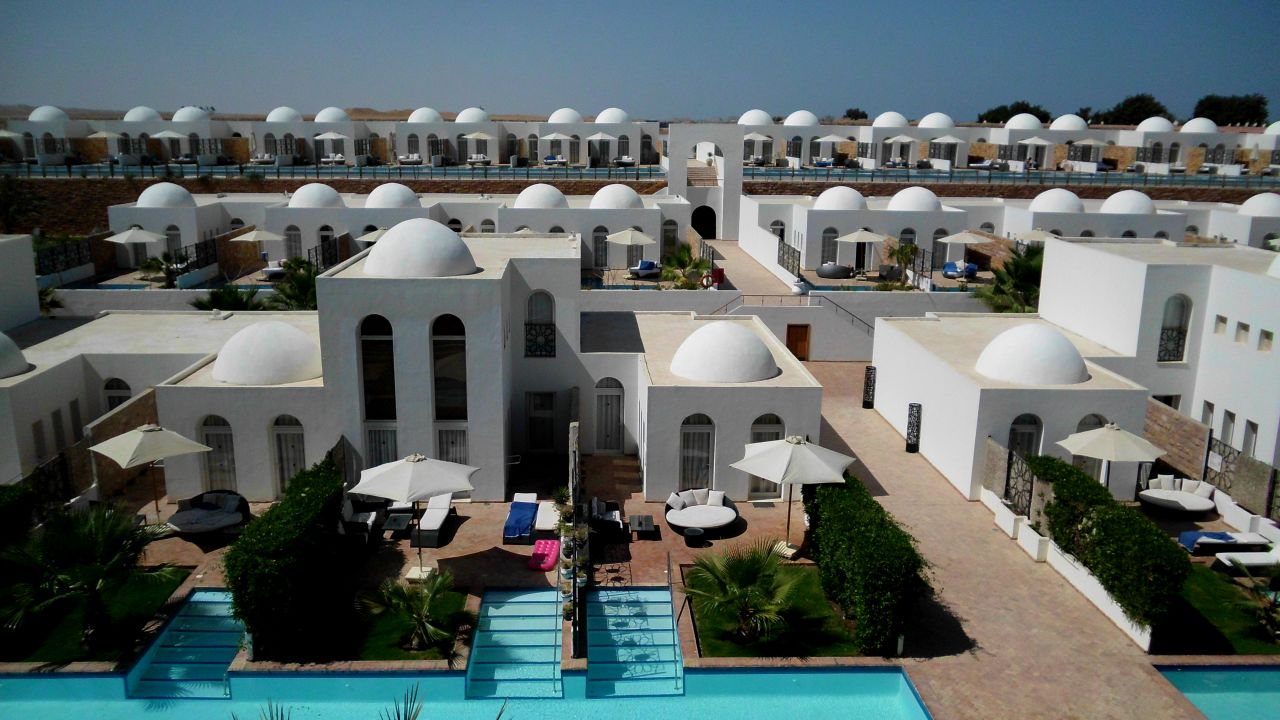 Hotel Fort Arabesque Makadi Bay Bewertung