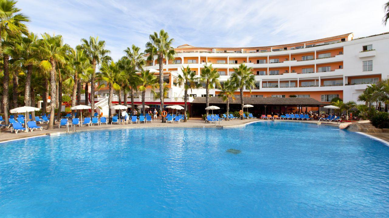 Hotel Marbella Playa Marbella Holidaycheck Costa Del Sol Spanien