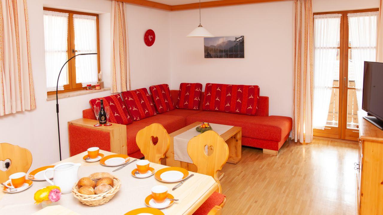 Haus Alois Mittenwald Holidaycheck Bayern Deutschland