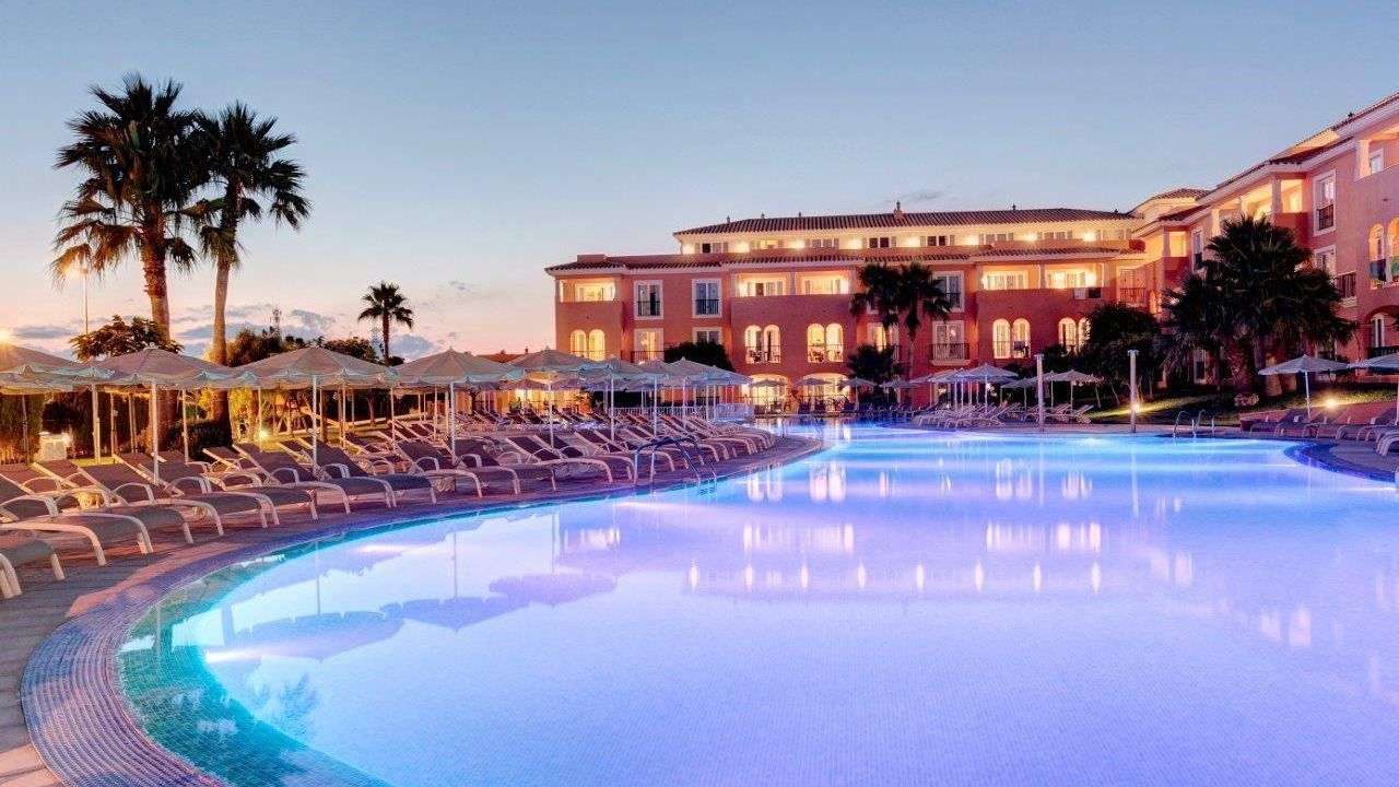 Grupotel Macarella Suites And Spa Hotel Menorca