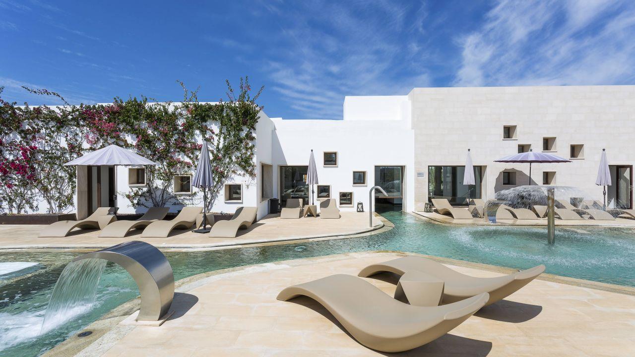Grand Palladium White Island Resort Spa Mexico