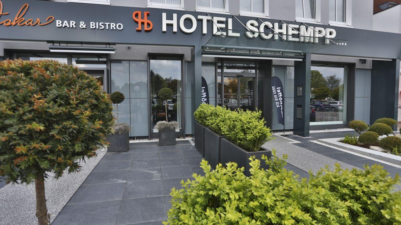 hotel schempp bobingen holidaycheck bayern deutschland. Black Bedroom Furniture Sets. Home Design Ideas
