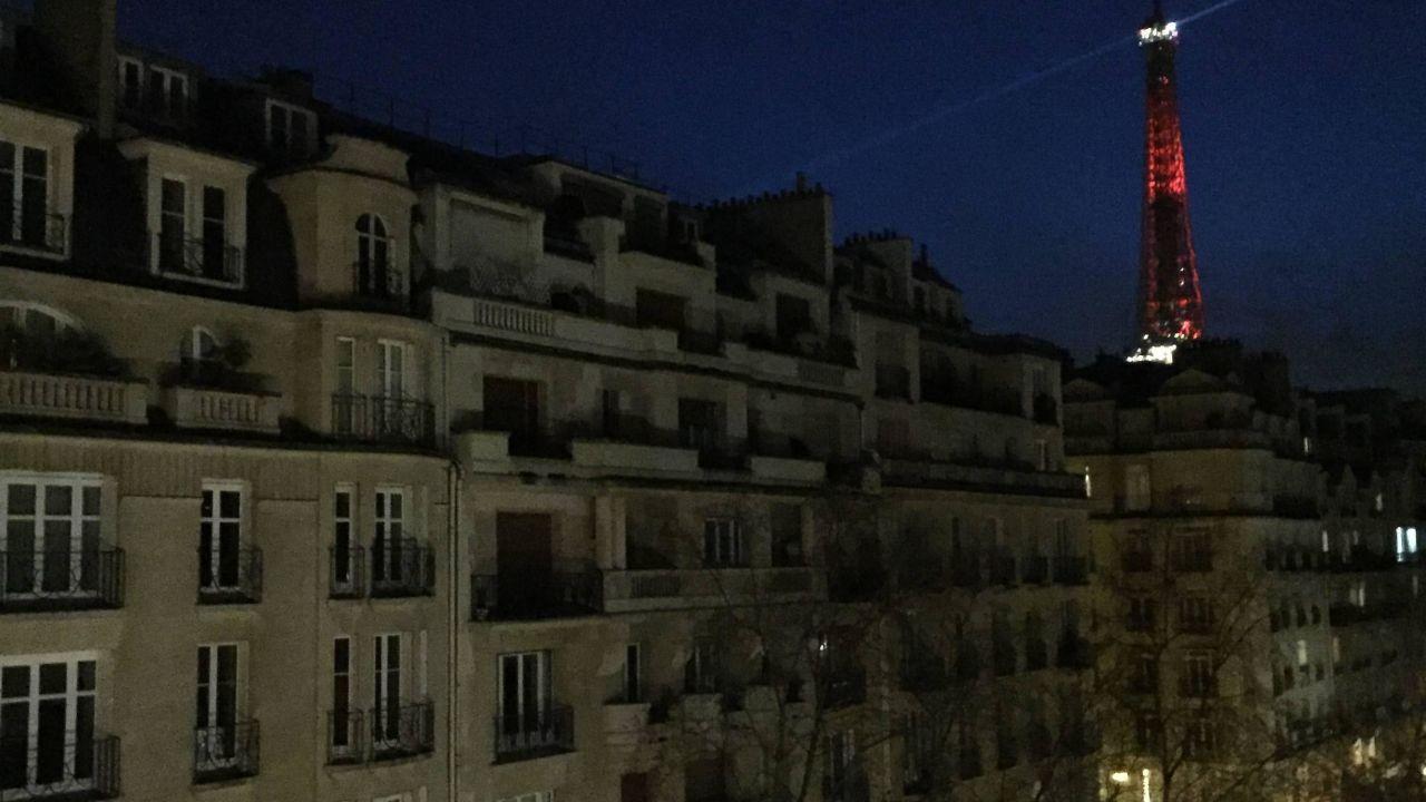 Hotel la bourdonnais paris holidaycheck gro raum for Frankreich hotel paris