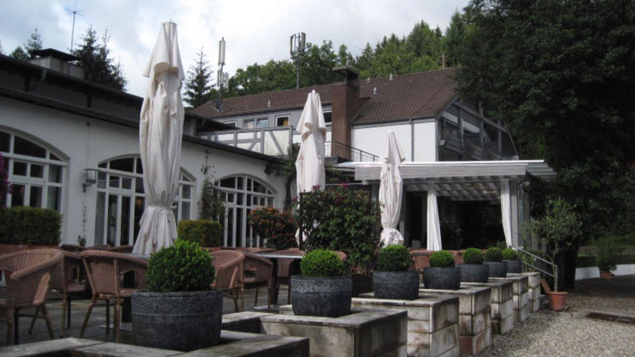 Seehotel Gelterswoog (Kaiserslautern) • HolidayCheck (Rheinland ...