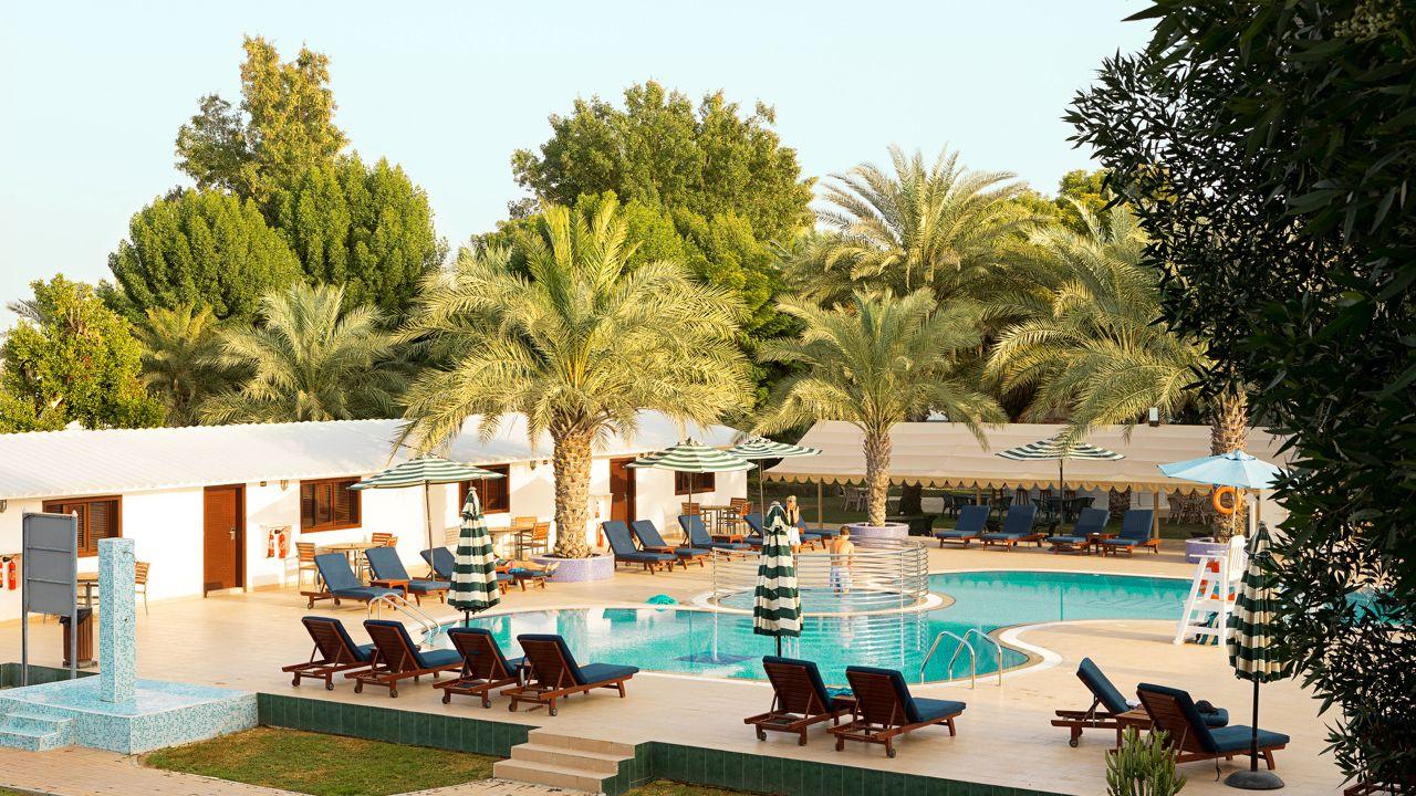 Beach Resort By Bin Majid Hotels Resorts Bewertung