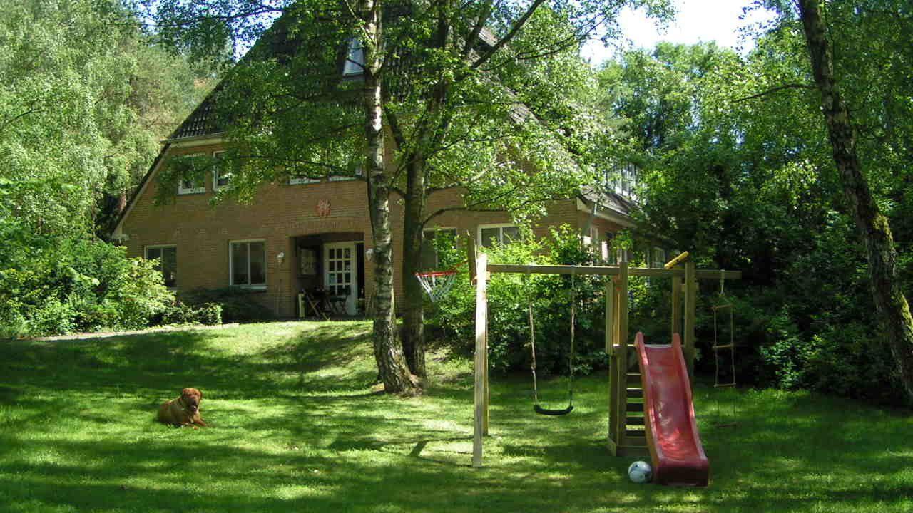 pension 39 das kleine landhaus 39 bispingen holidaycheck niedersachsen deutschland. Black Bedroom Furniture Sets. Home Design Ideas