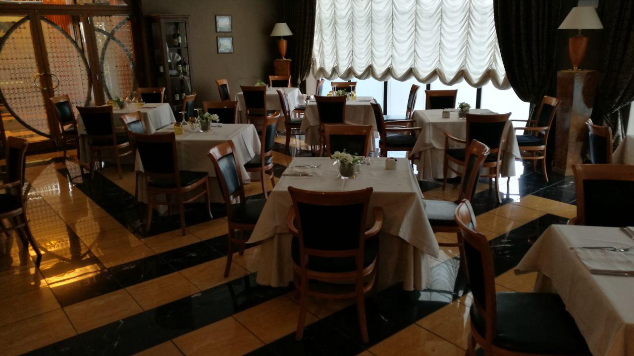 Hotel Ramada Naples Via Galileo Ferraris