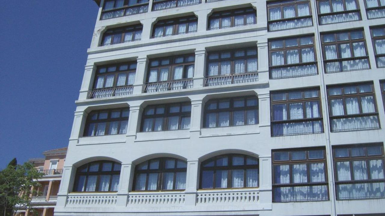 Opatija Hotel Kristal Bewertung
