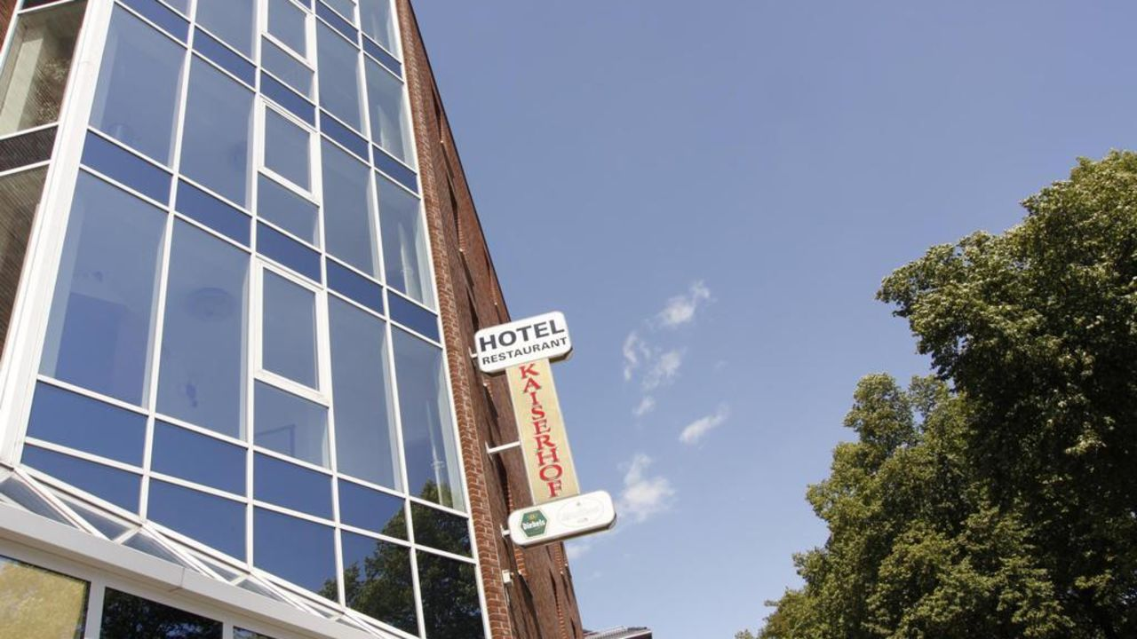 Hotels Wesel • Die besten Wesel Hotels bei HolidayCheck (Nordrhein ...