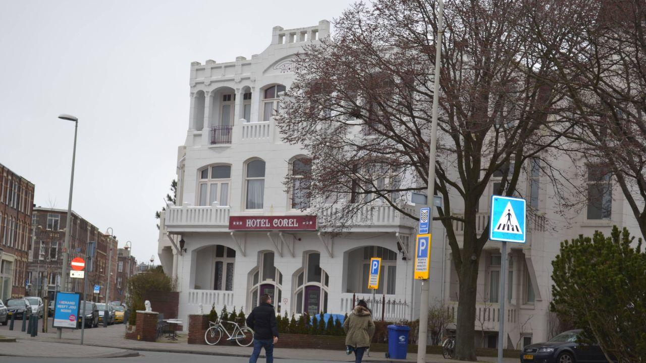 Room photo 11026126 from Hotel Corel in Scheveningen
