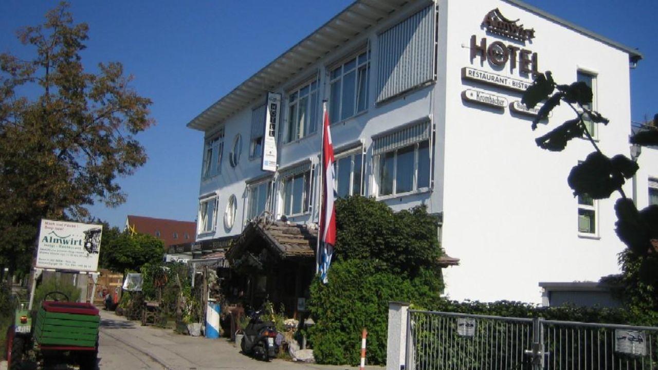 Hotel Almwirt Haar Holidaycheck Bayern Deutschland