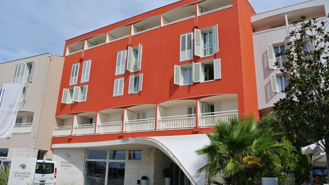 ร้านอาหารที่ดีที่สุดใกล้ Valamar Riviera Hotel & Residence ...