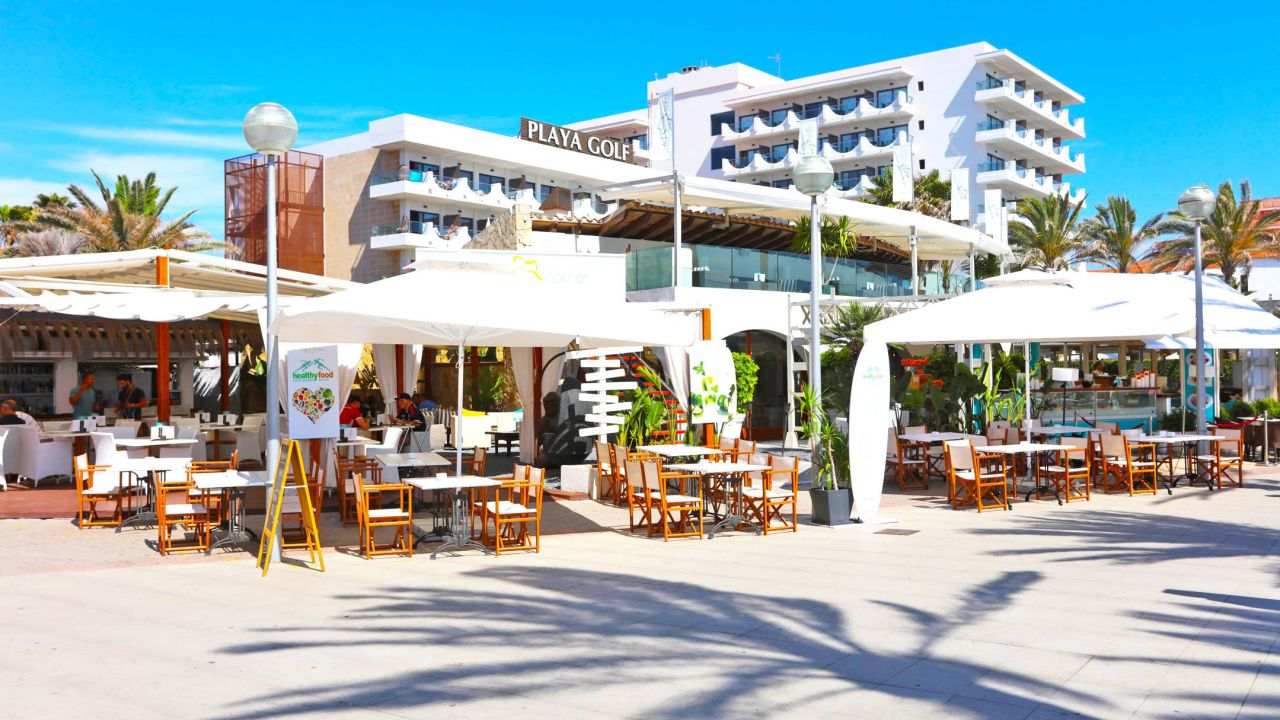 Hotel Playa Golf Mallorca Holidaycheck