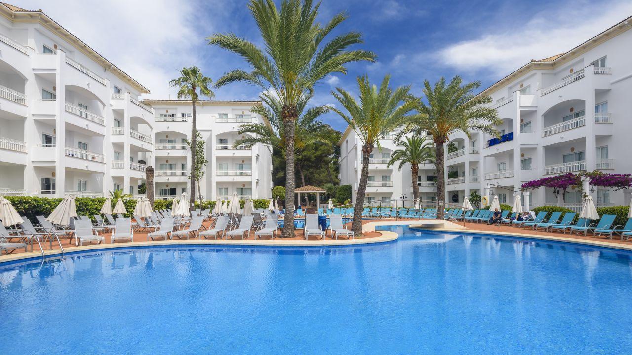 hotel green garden in cala ratjada ? holidaycheck | mallorca spanien - Hotels Mit Glutenfreier Küche Auf Mallorca