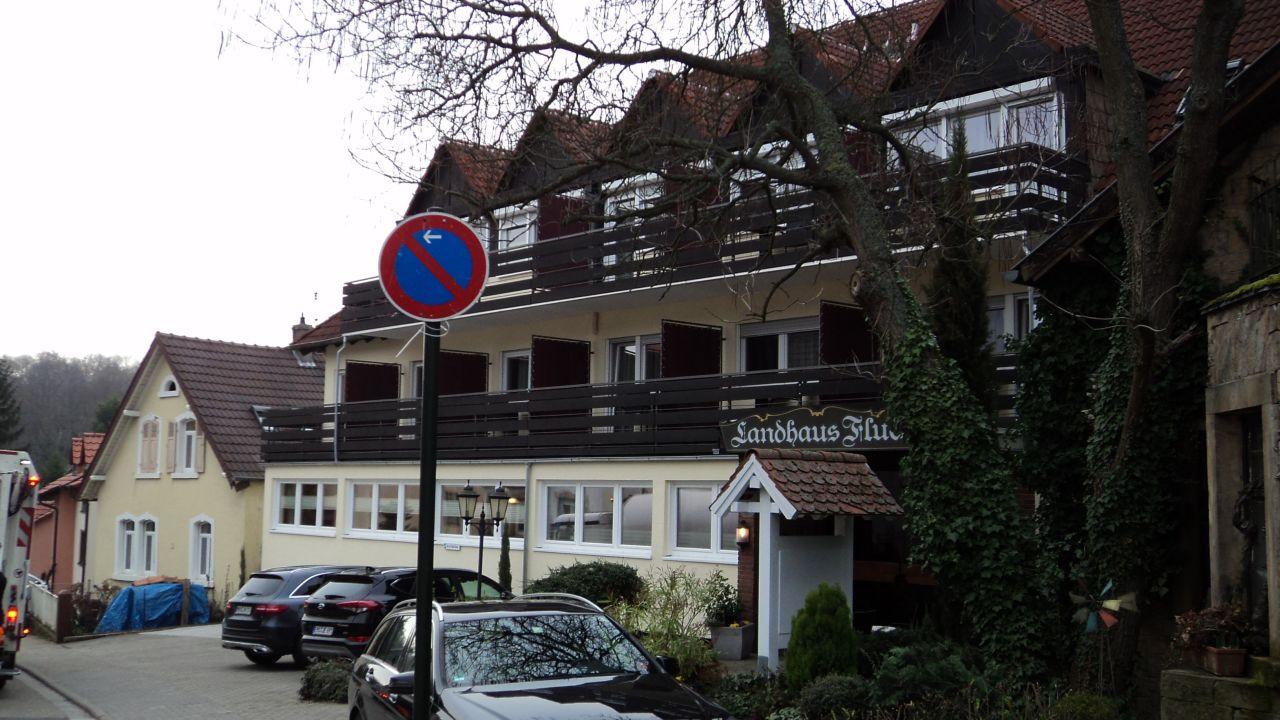 Landhaus Fluch (Bad Dürkheim) • HolidayCheck (Rheinland-Pfalz ...