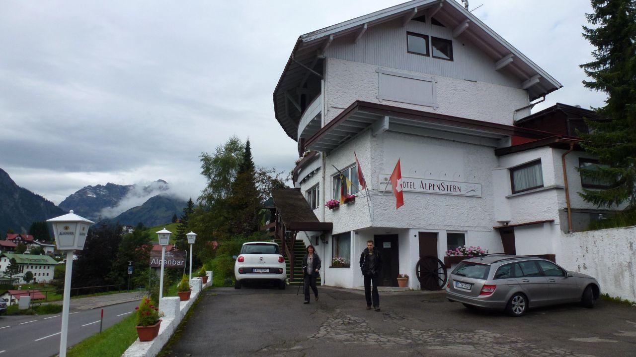 Room Photo 10087585 Hotel Hotel Alpenstern