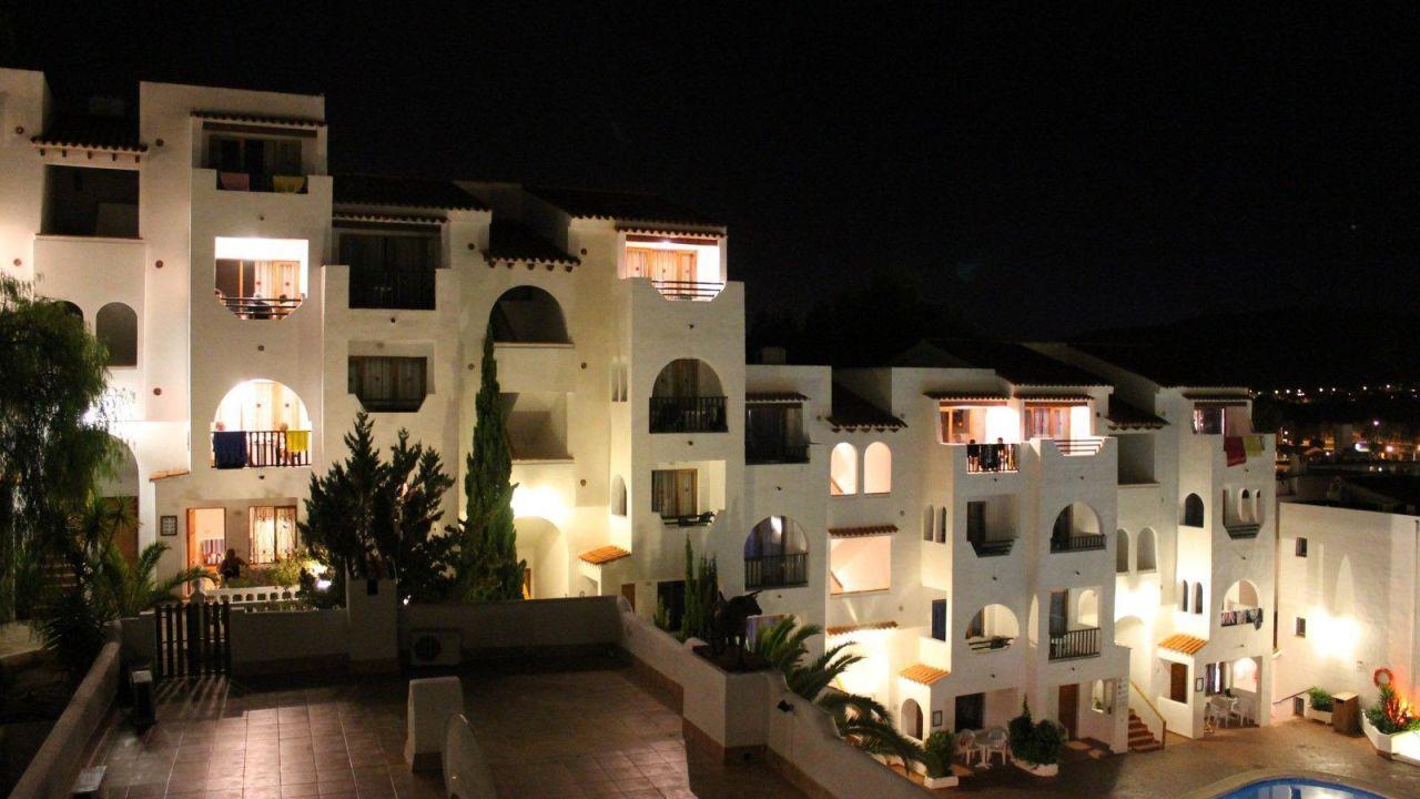 Hotel Holiday Park Santa Ponsa Calvia Holidaycheck Mallorca