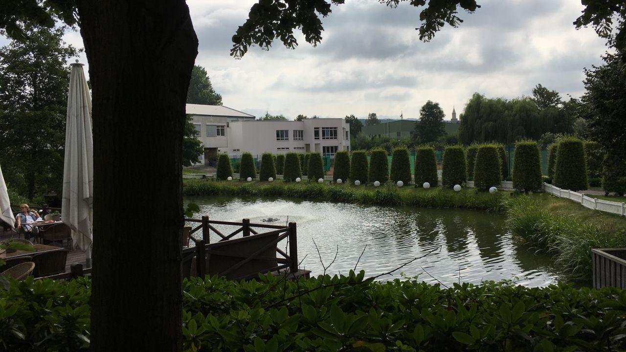 Gerry Weber Sportpark Hotel Halle Westfalen Deutschland