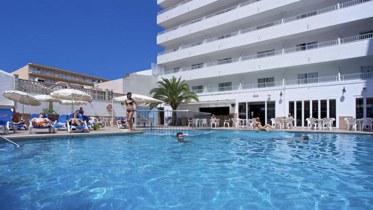 Alejandria Bay Hotel Mallorca