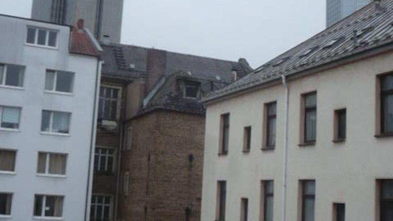 hotel rossija frankfurt am main