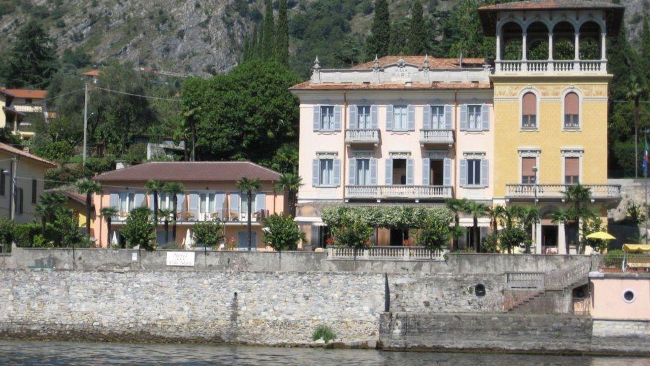 Hotel Villa Marie (Tremezzo) • HolidayCheck (Lombardei | Italien)