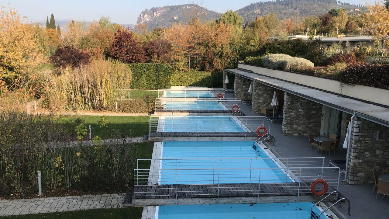 Parc Hotel Germano Suite Apartments Bardolino Holidaycheck