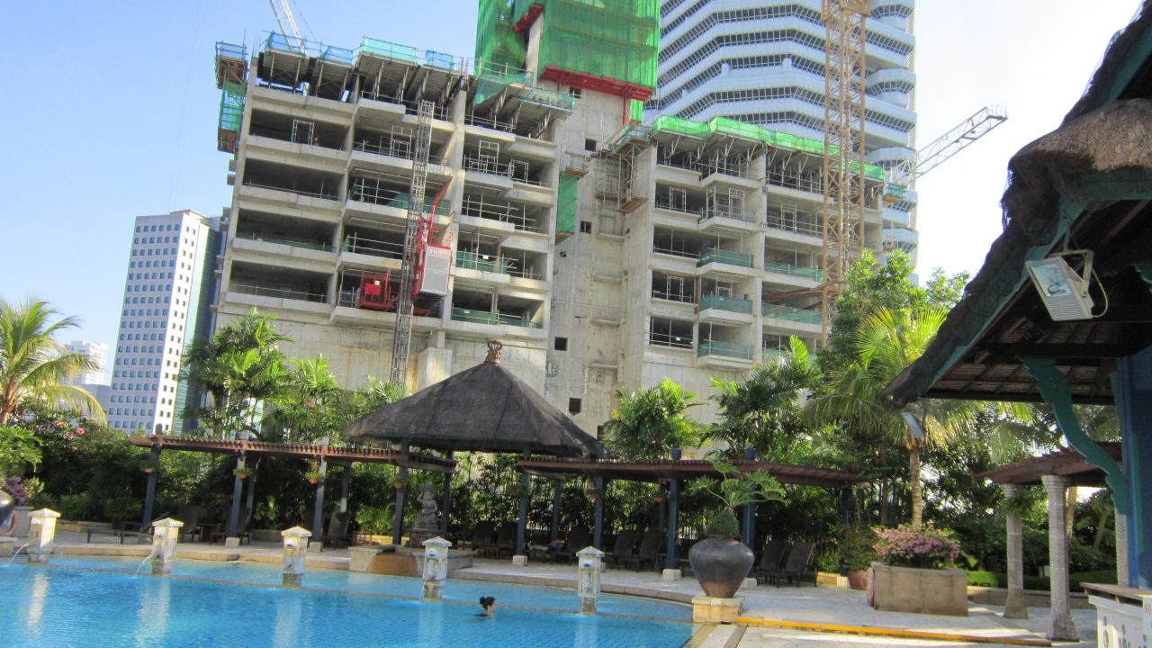 Hotel Parkroyal On Beach Road Singapur Holidaycheck Central