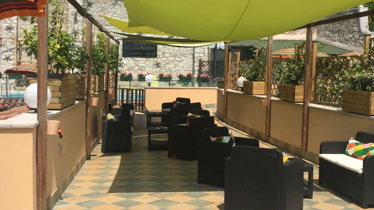 Garda Sol ApartHotel Beauty & SPA (Maderno) • HolidayCheck ...