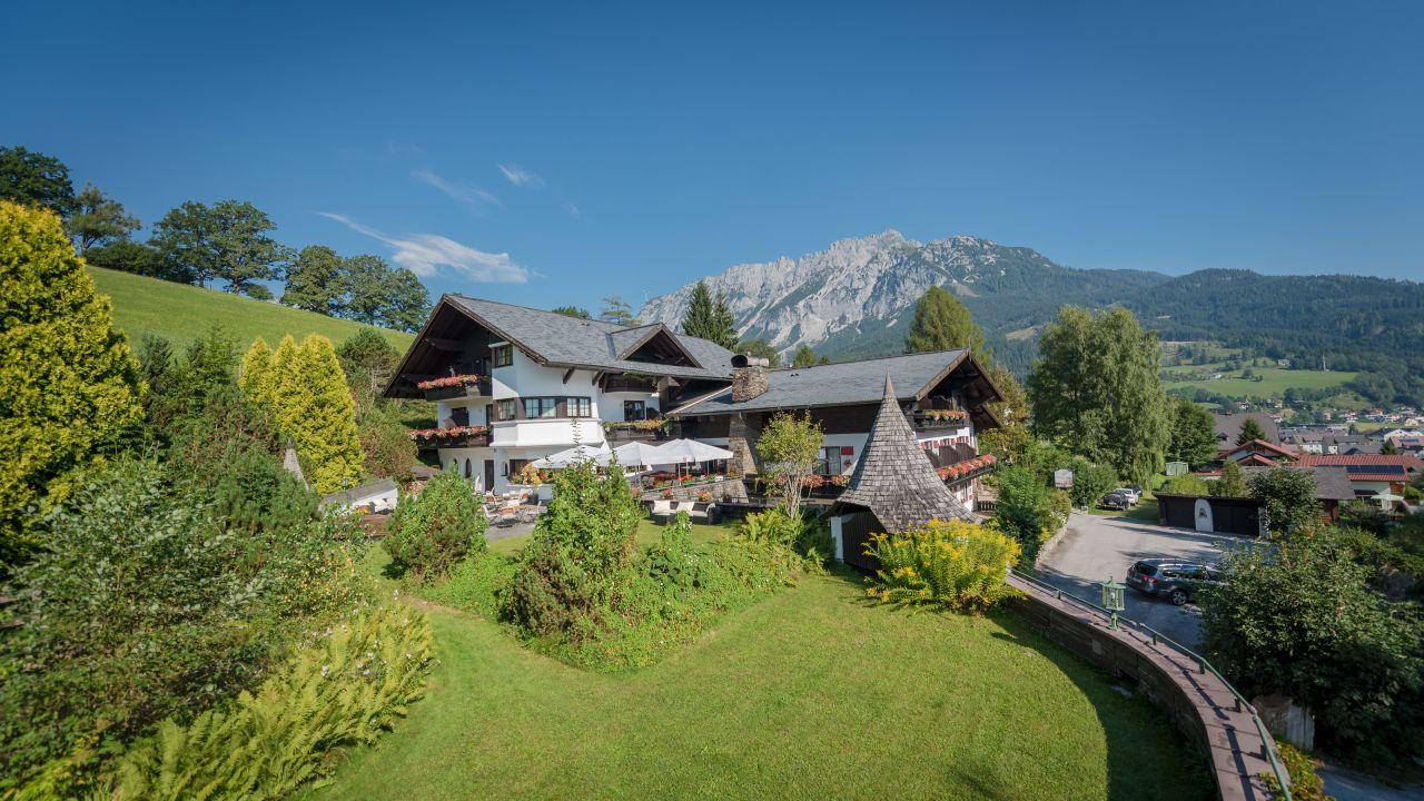 Landhaus St Georg Grobming Holidaycheck Steiermark Osterreich
