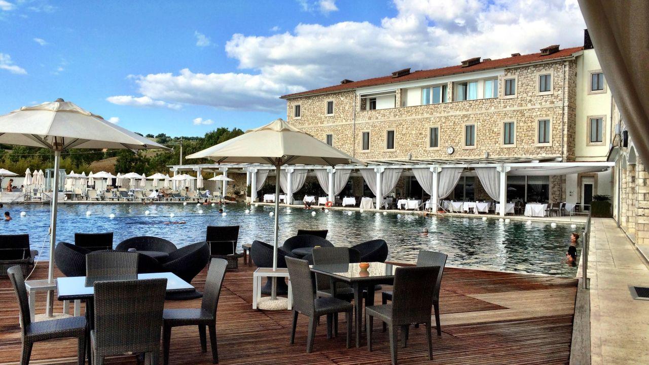 Hotels In Saturnia Italien