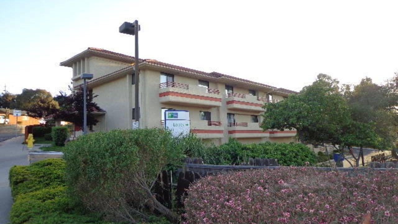 Grover Beach Inn Grover Beach Ca